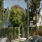 """The Big Lebowski"" Filming Location ""Dude's house"" (StreetView)"