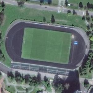 Atlant Stadium In Navapolatsk Belarus Virtual Globetrotting - Navapolatsk map
