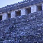Temple of the Inscriptions at Palenque (StreetView)