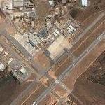 Harare International Airport (Google Maps)