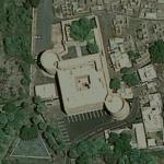 Al Hazm Fort (Google Maps)