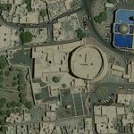 Nizwa Fort (Google Maps)
