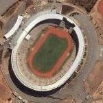 Harare National Stadium