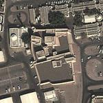 Al Hillah Fort /Al Buraimi Fort (Google Maps)