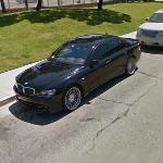 BMW Alpina B7 (StreetView)