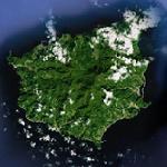 Ulleungdo (Google Maps)