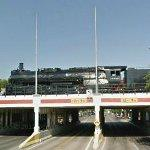 Atchison, Topeka & Santa Fe Railway #3768