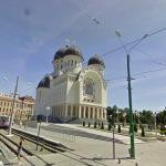 Romanian Orthodox Cathedral (StreetView)