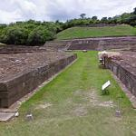 North Ball Court (El Tajin) (StreetView)