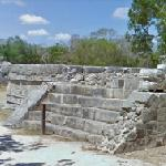 The Tzompantli (StreetView)