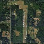 Vashon Municipal Airport (Google Maps)