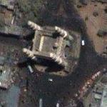 Charminar (Google Maps)