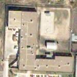 Laredo Processing Center