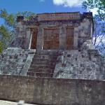 Temple of the Bearded Man (StreetView)