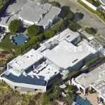Winklevoss Twins' House