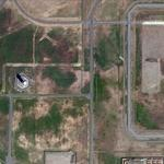 1994 Fairchild Air Force Base B-52 crash site