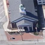 Goffstown town hall (Google Maps)