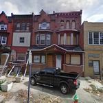John Coltrane House (StreetView)