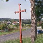 Tall Cross (StreetView)