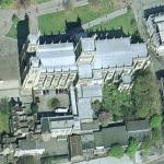 Bristol Cathedral (Google Maps)