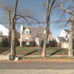 Ella Fitzgerald's former house