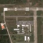 Charleston Executive Airport (Google Maps)