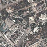 Villa Somalia (Google Maps)