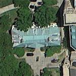 Erasmus Hall Academy (Google Maps)
