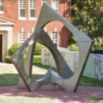 'Triple Arc I' by James Rosati (StreetView)