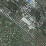 Baotou Erliban Airport (Google Maps)
