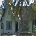 "Kill Bill Filming Location ""Vernita Greene"" Residence (StreetView)"