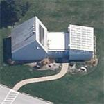 Hyde Memorial Observatory (Google Maps)