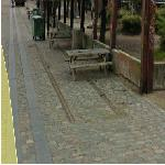 End of Line (StreetView)