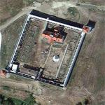 Fort Union Trading Post National Historic Site (Google Maps)