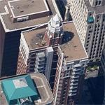 Equitable Building (Des Moines) (Google Maps)