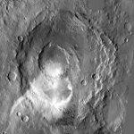 Becquerel Crater