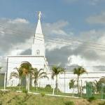 Campinas Brazil Temple (StreetView)