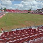 Robertson Stadium University of Houston (StreetView)