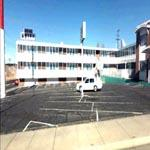 "Breaking Bad Filming Location ""Crossroads Motel"" (StreetView)"