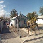 "Breaking Bad Filming Location ""Christian 'Combo' Ortega's home"" (StreetView)"