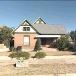 "Breaking Bad Filming Location "" Mike Ehrmantraut's home"" (StreetView)"