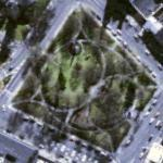 The Green in Morristown (Google Maps)