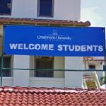 Welcome to Chaminade University (StreetView)