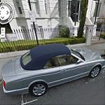 Bentley Azure (StreetView)