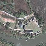 Fort King George Historic Site (Google Maps)