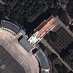 Sanctuary of Our Lady of Fátima (Google Maps)
