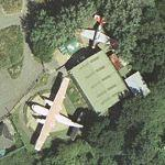 Museum of Berkshire Aviation (Google Maps)