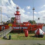 "Lightship 12 ""NOORD HINDER"""