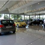 Isleña de Motores (Car dealership) (StreetView)