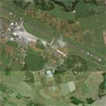 Sir Seewoosagur Ramgoolam International Airport (Google Maps)